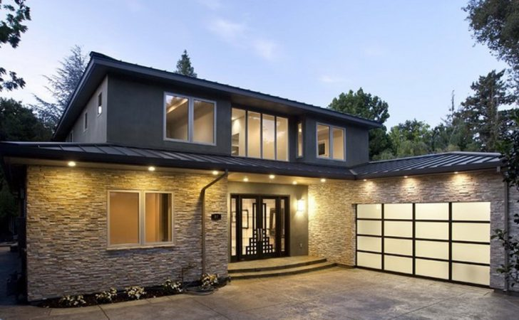 Modern Country House Designs