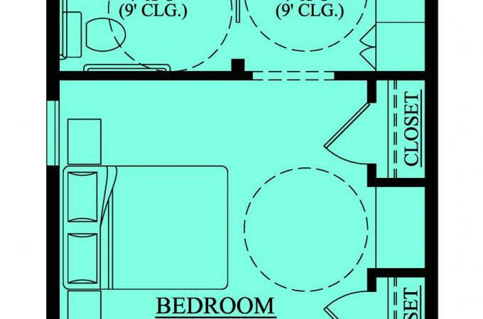 Mother Law Apartment Designs Astana