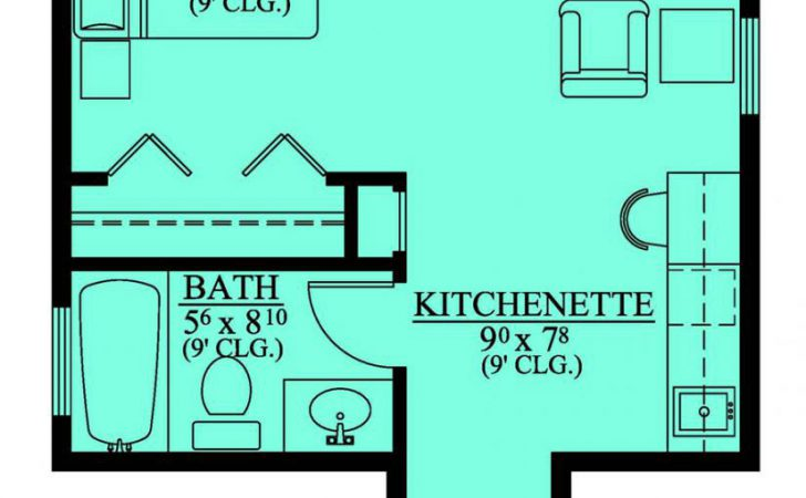 Mother Law Suite Addition House Plans