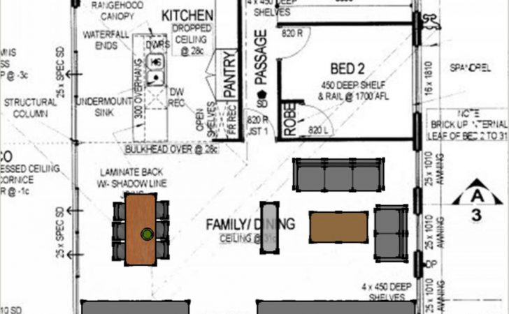 Open Concept Floor Plans Small Houses