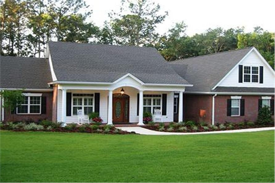 Ranch Style House Plans Canada Beautiful