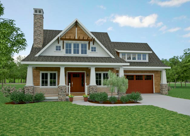 Red Cottage Floor Plans Home Designs Commercial