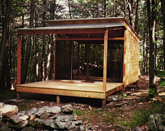 Shelter Kit Offers Affordable Diy Quality Green Small