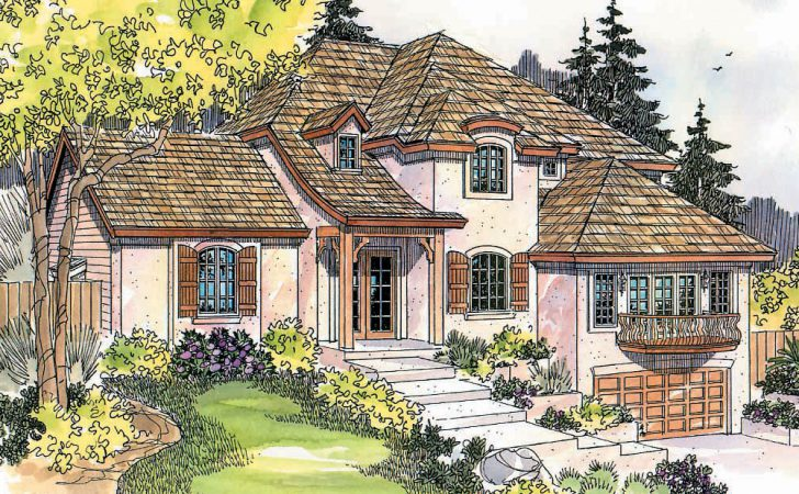 Simple Sloping Lot Ideas House Plans