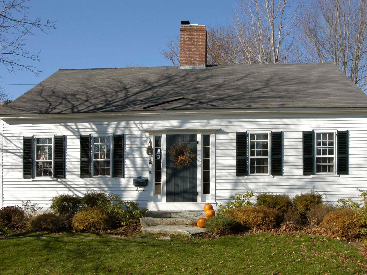 Small Cape Cod Home Plans Under