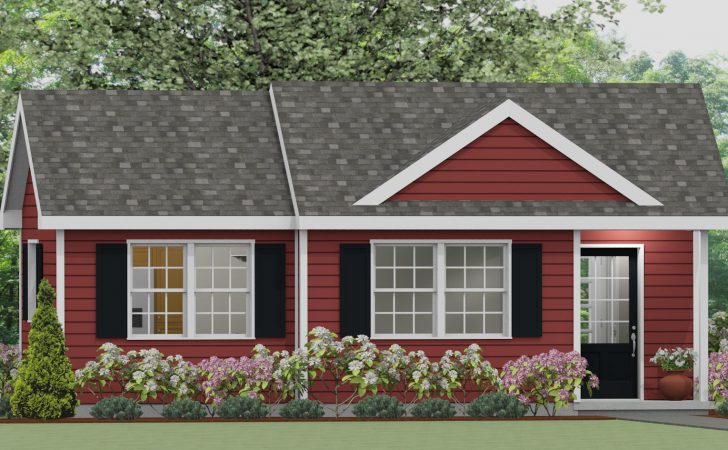 Small Cottage Designs Floor Plans Tuckaway Cottages