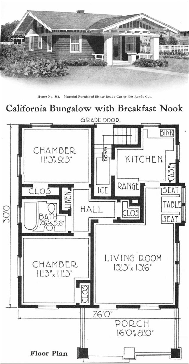 Small House Plans Beautiful Houses