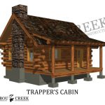 Small Log Cabin Floor Plans Houses Flooring Ideas