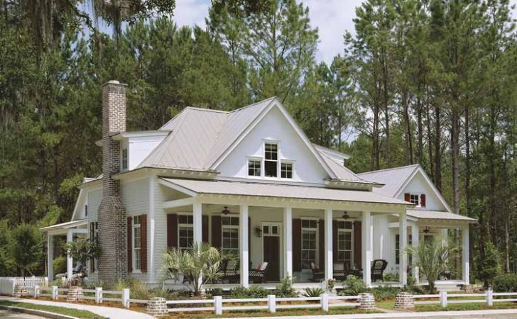 Southern House Plans Eplans