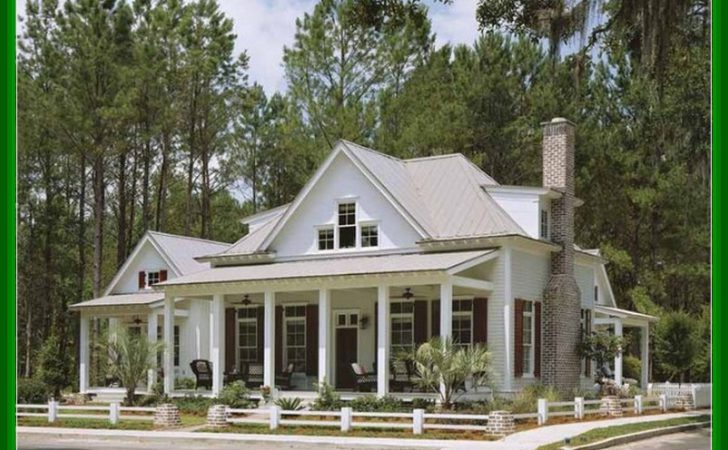Southern Living House Plans Cottage