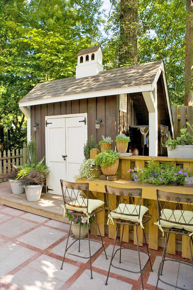 Tifany Blog Great Shed Plans Southern Living