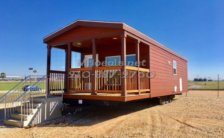 Tims Tiny Home Bedroom Cabin Porch