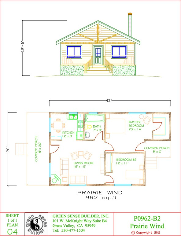 Western Homes Sip Structural Insulated Panels Home
