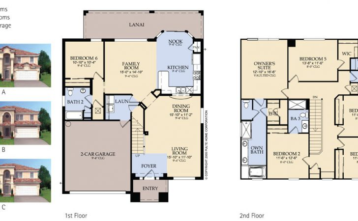 Windsor Hillssingle Home Floorplans Buy Hills